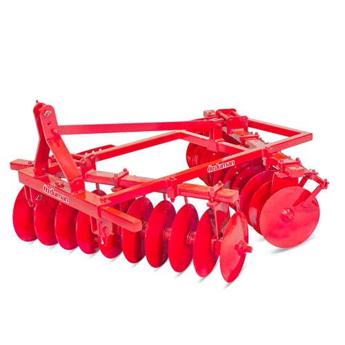 MOUNTED TYPE OFFSET DISC HARROW AOD