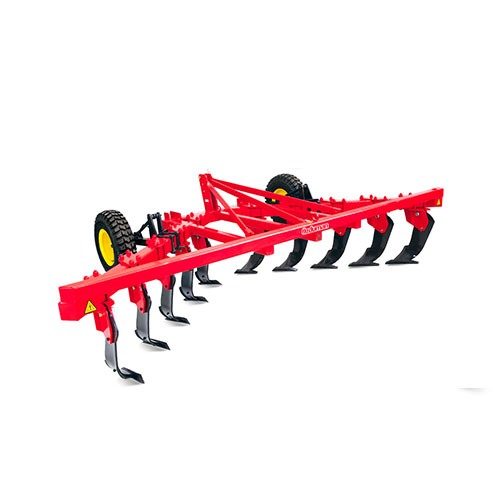 FRENCH TYPE SUBSOILER DPT