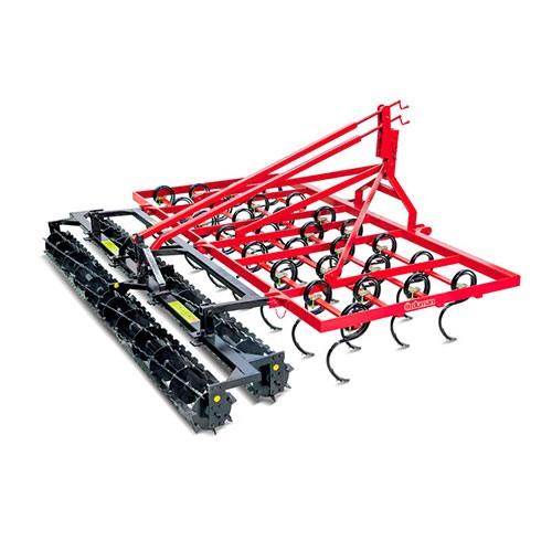 CULTIVATOR WITH ''S'' TYPE TINES SBK/ SBK-M