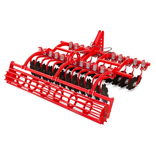 SPRING LEG DISC HARROW SDH